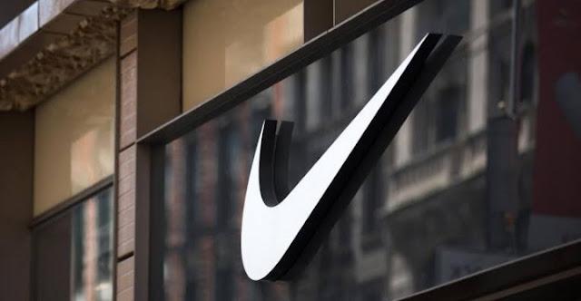 Alasan Nike mundur dari Amazon