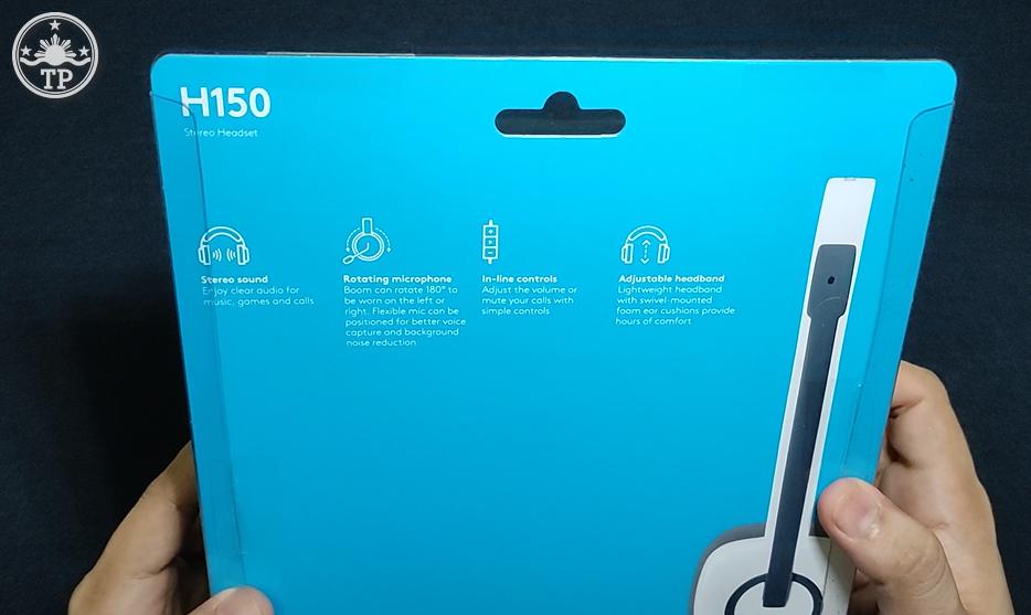 Logitech H150 Headset