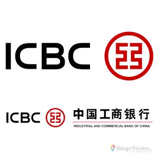 ICBC Bank Logo Vector
