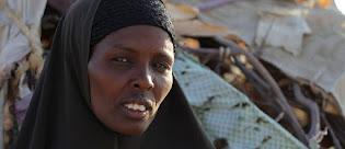 Nigerian Widow