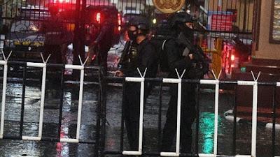 Kapolri: Penyerang Mabes Polri Lone Wolf Berideologi Radikal ISIS
