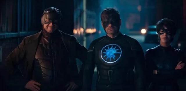 How I Became a Superhero 2: Netflix release date?