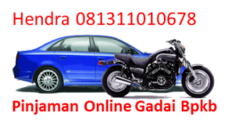 Syarat Pinjaman Online Gadai Bpkb   Info Pinjaman Uang