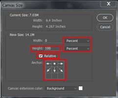 cara membuat efek refleksi air di photoshop