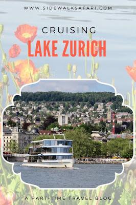 Travel Switzerland: Cruising Lake Zurich
