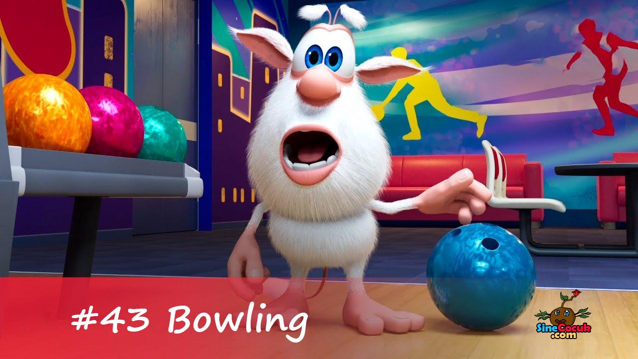 Booba: 43.Bölüm - Bowling izle