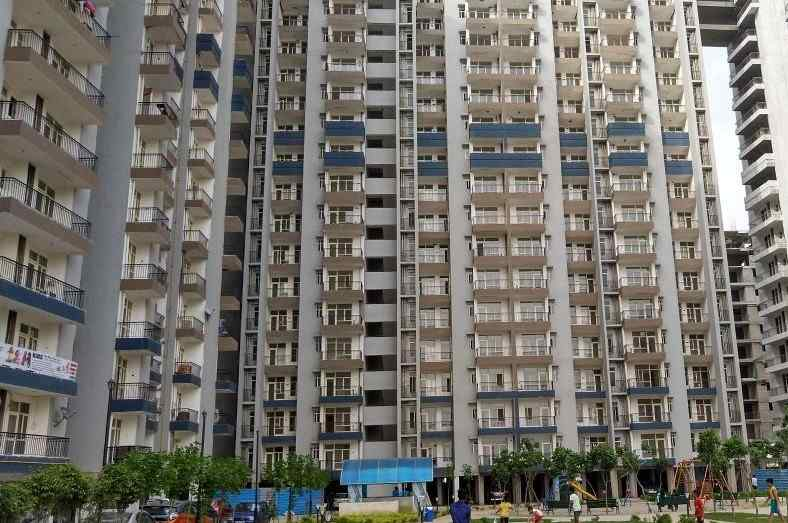 one bhk flat in Redicon Vedantam Noida extension