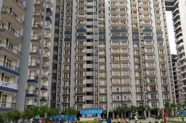 one bhk flat for sale in Redicon Vedantam Noida extension