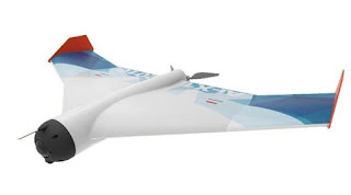 Ai-X1, Drone buatan Indonesia menembus langit