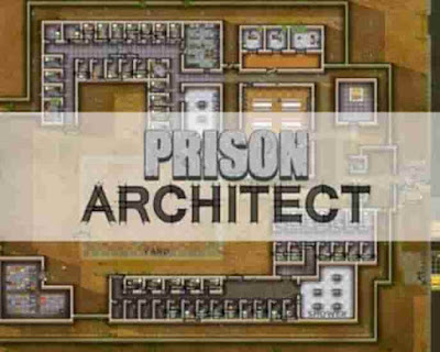 Prison Architect Free PC Download