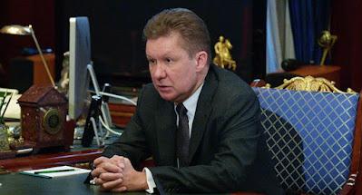 Газпром пропонує закуповувати російський газ в обмін на подовження транзиту