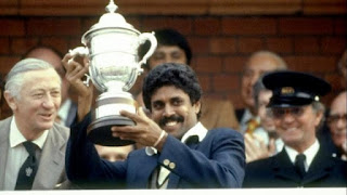 India vs West Indies Prudential World Cup Final 1983 Highlights