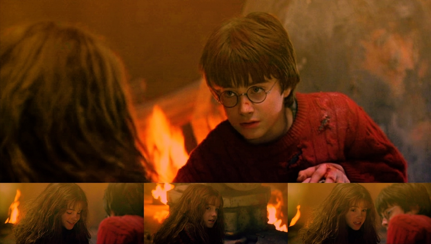 Wallpaperboard 06 Harry Potter And The Sorcerer S Stone Wallpaper