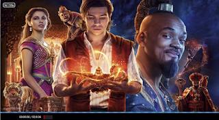 Aladdin 2019 Tukiyemjawa S Blog