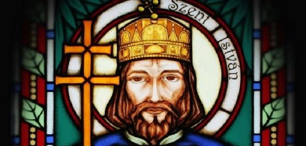 Santo Paus Stefanus I