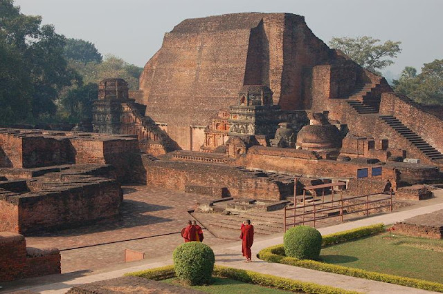 Best places in Bihar to Visit
