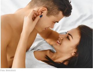 Tips Bercinta Untuk Pasangan Baru