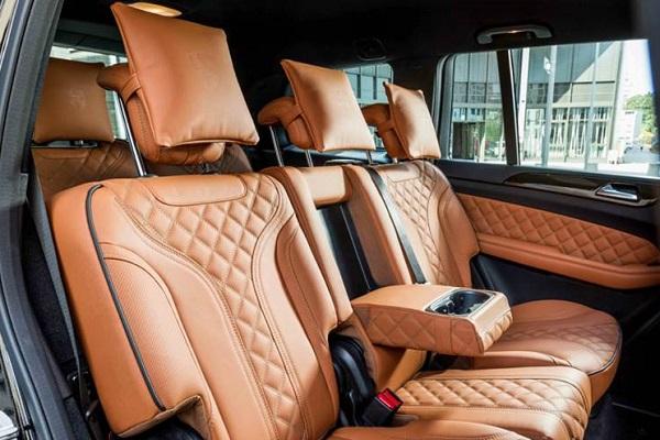Hofele Mercedes-Benz GLS 400