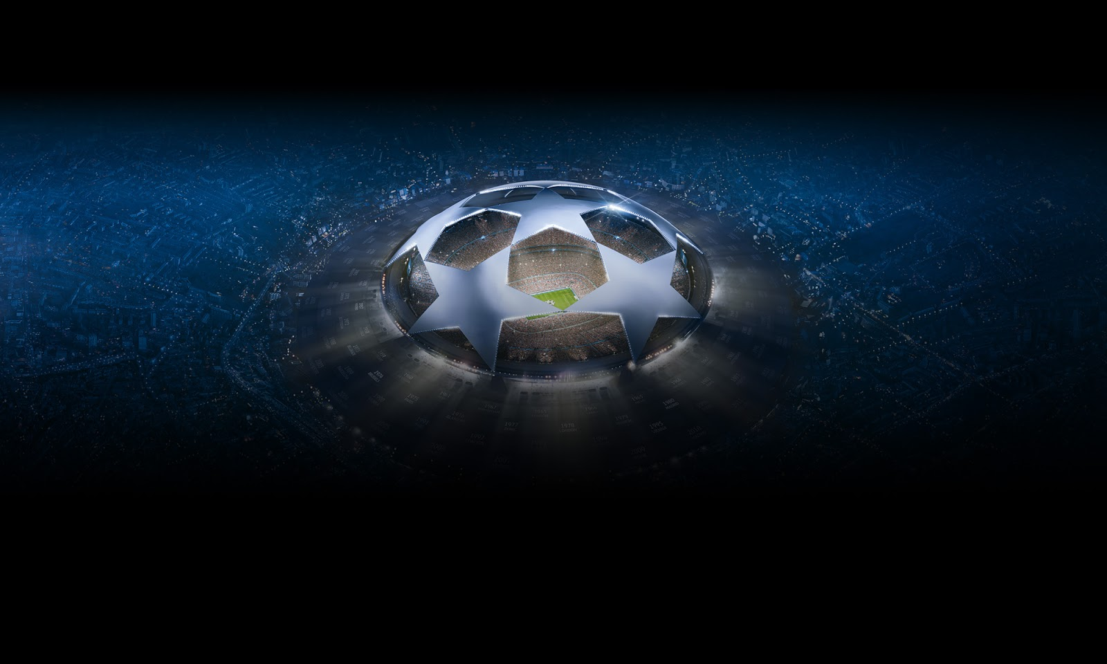 Champions League 2016/2017 - Official Website - BenjaminMadeira