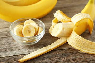 Veja os 10 benefícios da banana para a tua saúde