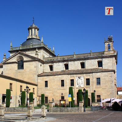 Red de villas y ciudades Medievales, Ciudad Rodrigo