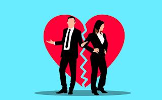 5 Hal Yang Menjadi Bukti Bahwa Pasangan Sudah Tidak Sayang Dengan Anda