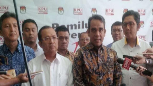Koalisi Prabowo Curiga Kemendagri 'Selundupkan' 31 Juta Data Baru dalam DPT
