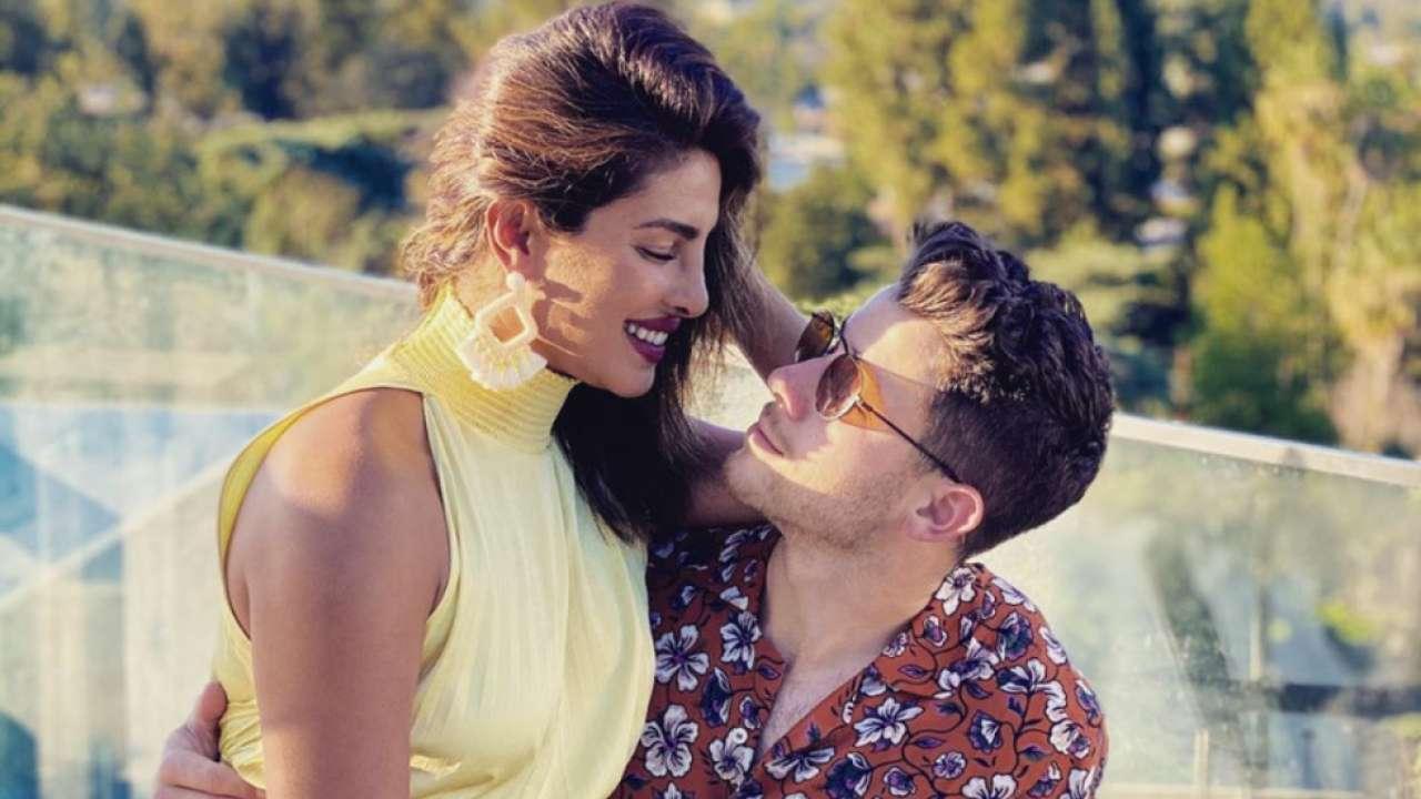 Actors Gossips: Priyanka Chopra clarifies cricket team of kids with Nick Jonas statement