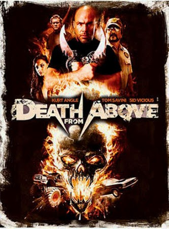 death from above (2012) ταινιες online seires oipeirates greek subs