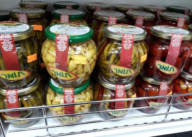 Hagal Hayarok - The first vegan supermarket chain in Israel