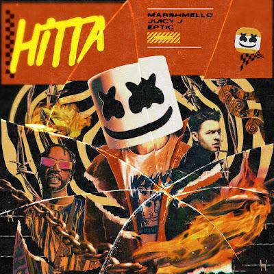 Marshmello Feat. Juicy J & Eptic - Hitta