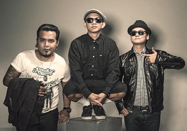 Endank Soekamti - Pecundang (Chord and Tab)