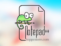 Free Download Notepad ++.7.8.4 for PC