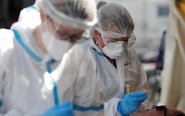 """هولندا.. إصابة شقيقين بكورونا تقود الى """"نقطة تحول هامة"""" في علاج المرض"""