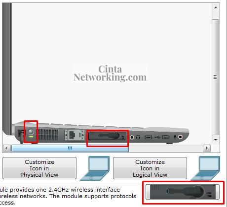 Cara Menghubungkan 2 Jaringan Berbeda Menggunakan Router Cisco - Cintanetworking.com