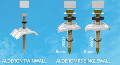 Cara Pemasangan Atap Alderon - carapemasangan.xyz