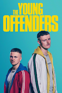 The Young Offenders Poster