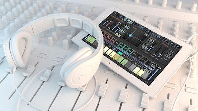 تطبيق الاستوديو الإحترافي G-Stomper Studio مدفوع للأندرويد