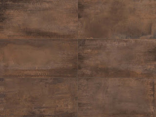 Floor & Wall tiles INTERNO 9 Rust
