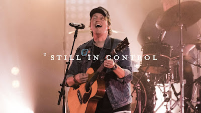 Jesus Culture - Still In Control (feat. Mack Brock)