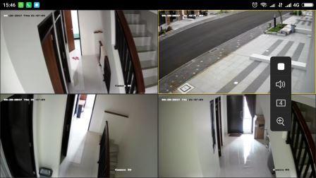 CCTV MURAH PEGADUNGAN-PASANG CCTV PEGADUNGAN
