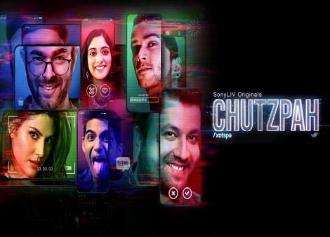 Download Chutzpah (2021) Season 01 Hindi 720p + 1080p WEB-DL x264