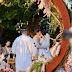 Inspiração: os detalhes do casamento de Camila Queiroz e Klebber Toledo