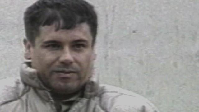 Segun las autoridades de Estados unidos, El Chapo Guzman es el nuevo rey de las metanfetaminas