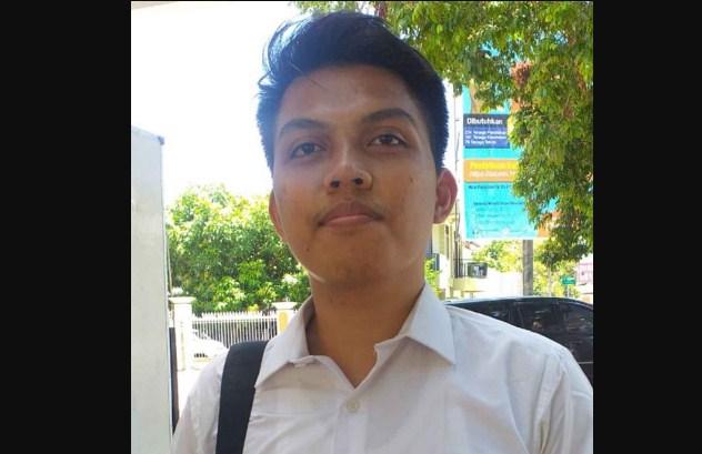 Syafrul Annam Asal Bima Raih Nilai SKD Tertinggi CPNS 2019
