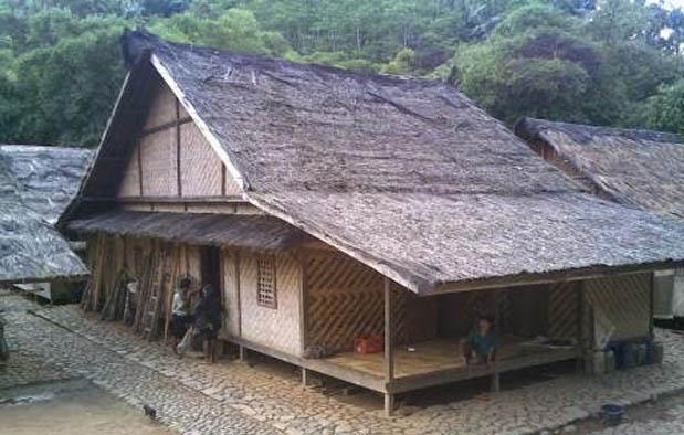 Gambar Rumah Adat Aceh Dan Penjelasannya Gambar Gambar Rumah Adat