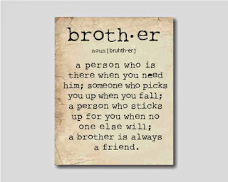 Image result for brother i love you images