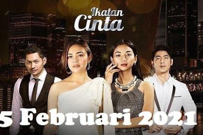 Ikatan Cinta 5 Februari 2021 Full Episode