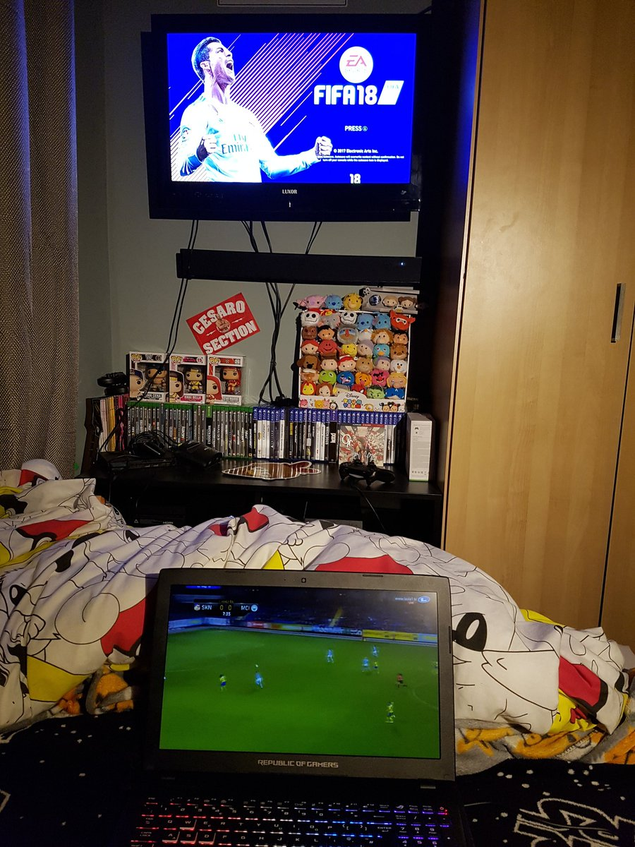 fifa 18, man city women