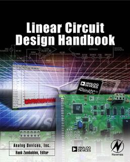 Download Linear Circuit Design Handbook Free